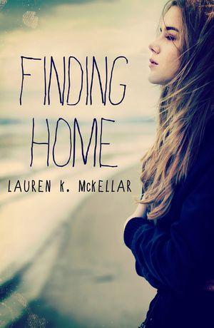 Finding Home book image