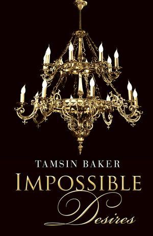 Impossible Desires (Novella) book image