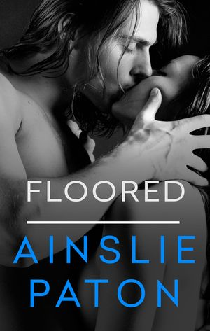 Floored book image
