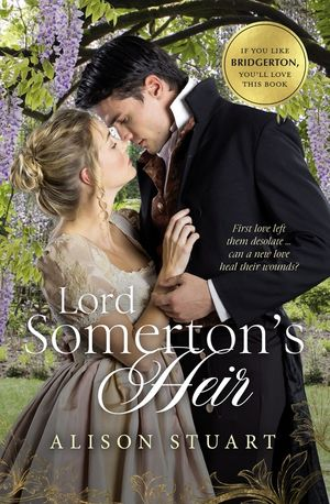 Lord Somerton's Heir book image