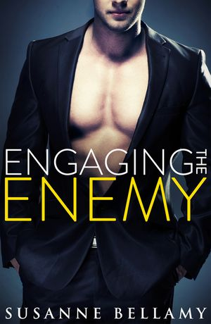 Engaging The Enemy book image