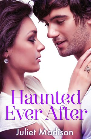 Haunted Ever After book image