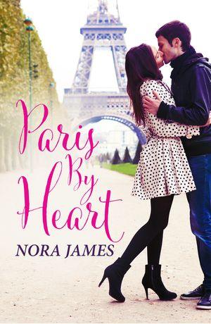 Paris By Heart book image