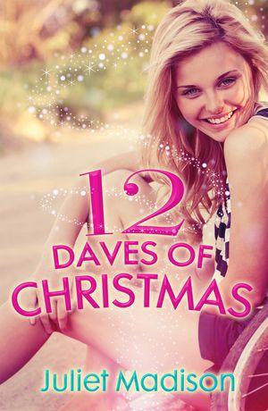 12 Daves Of Christmas book image