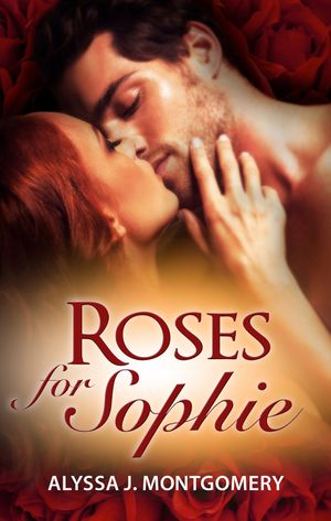 Roses For Sophie book image