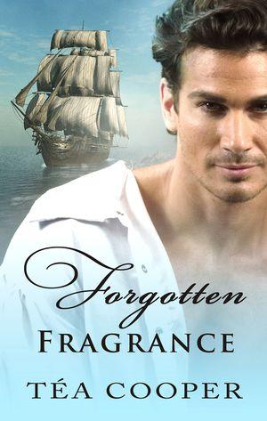 Forgotten Fragrance book image