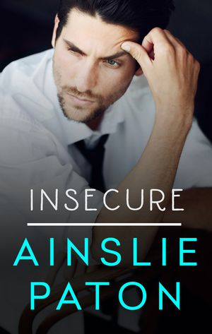 Insecure book image