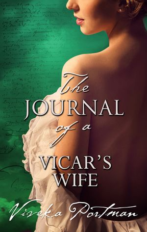 The Journal Of A Vicar's Wife book image