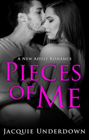 Pieces Of Me book image