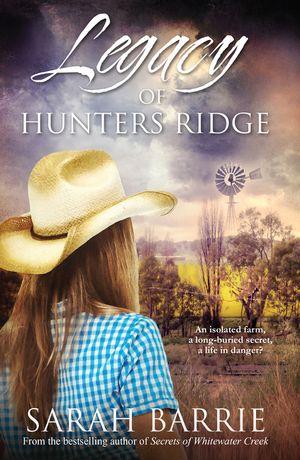 Legacy Of Hunters Ridge book image
