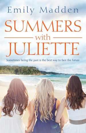 Summers With Juliette book image
