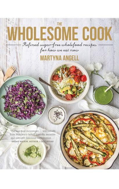 The wholesome cook martyna angell e book enlarge book cover forumfinder Gallery