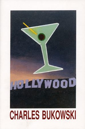 Hollywood Paperback  by Charles Bukowski