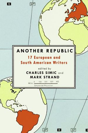 Another Republic book image
