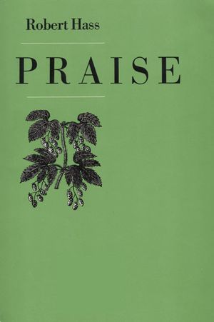 Praise book image