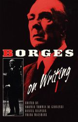 Borges On Writing