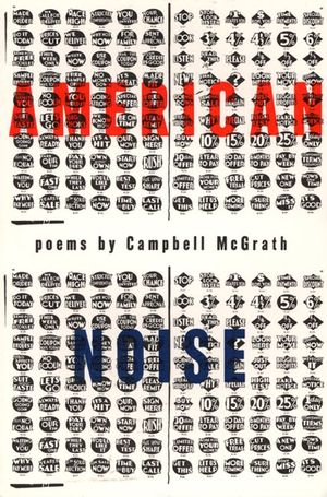 American Noise book image