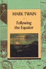 Following The Equator V1