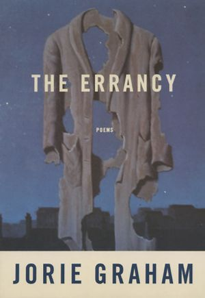 Errancy book image