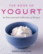 The Book Of Yogurt