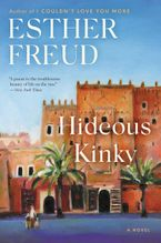 Hideous Kinky Paperback  by Esther Freud