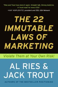 the-22-immutable-laws-of-marketing