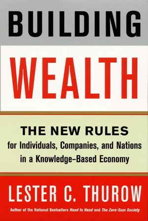 Building Wealth book image