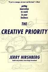 The Creative Priority