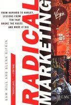 Radical Marketing Paperback  by Sam Hill