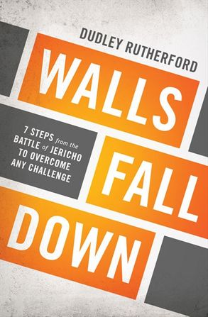 Cover image - Walls Fall Down