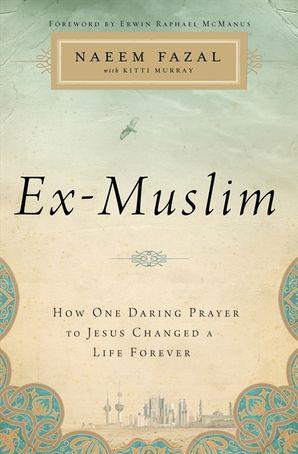 Ex-Muslim Paperback  by