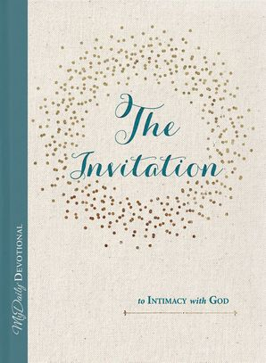 Invitation to Intimacy with God