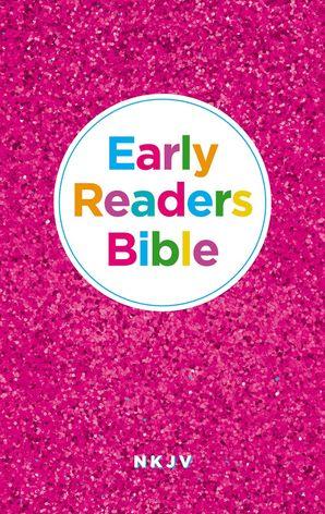 NKJV Early Readers Bible