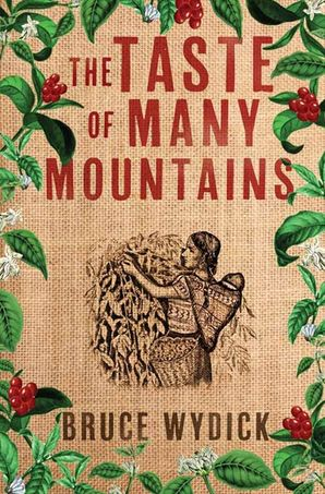 The Taste Of Many Mountains Paperback  by Bruce Wydick