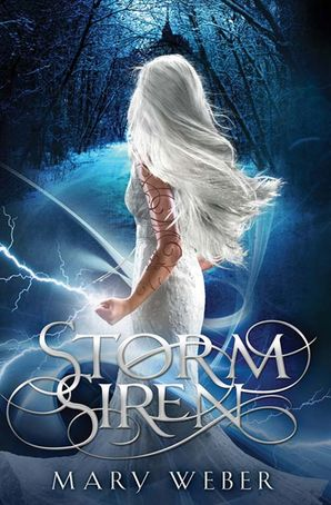 Storm Siren Hardcover  by Mary Weber