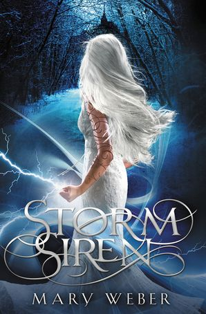 Storm Siren (The Storm Siren Trilogy) Paperback  by Mary Weber