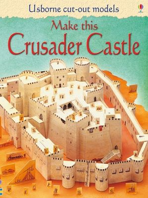 Make This Crusader Castle -