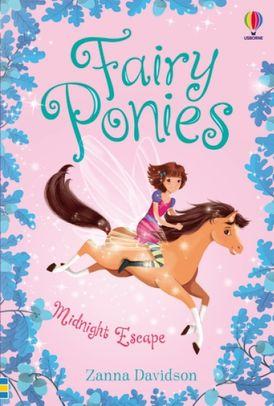 Fairy Ponies Midnight Escape