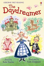 Daydreamers Hardcover  by Kate Davies