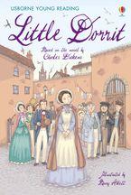 Little Dorrit Hardcover  by Mary Sebag-Montefiore