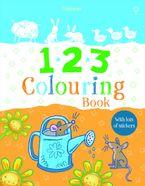 123 Colouring Book