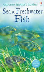Sea & Freshwater Fish