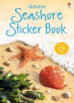 Seashore (Spotter's Sticker Book)