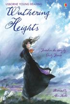 Wuthering Heights Hardcover  by Mary Sebag-Montefiore
