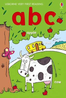 ABC (Very First Reading)