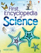 First Encyclopedia of Science Hardcover  by Rachel Firth