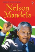 Nelson Mandela Hardcover  by Various