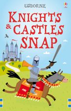 Knights And Castles Snap Cards