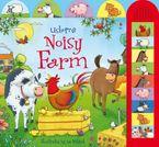 Noisy Farm Hardcover  by Jessica Greenwell