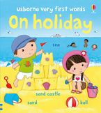 On Holiday (Very First Words)